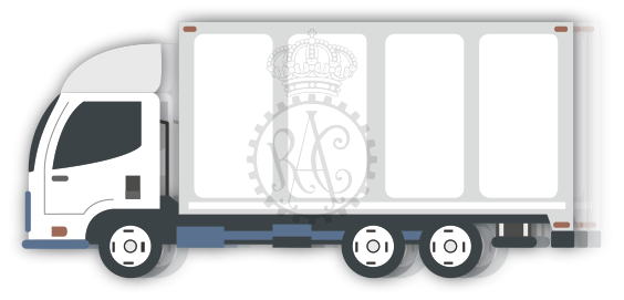 Vehículos pesados camión