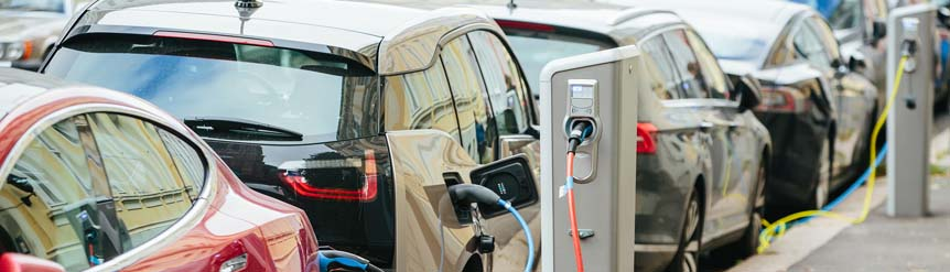 coche eléctrico en Europa