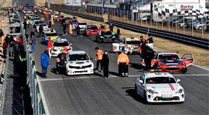 I Endurance RACE JARAMA