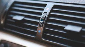 Aire acondicionado del vehículo