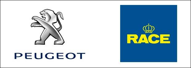 Peugeot RACE Acuerdo