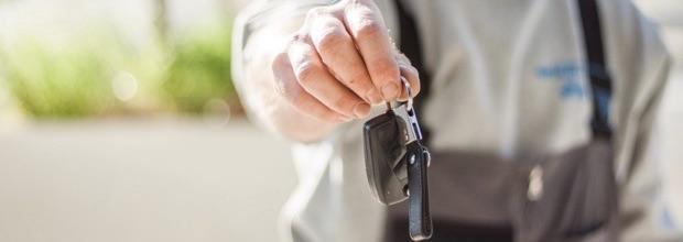 Alquilar un coche en el extranjero