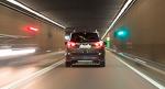 Efecto túnel en la conducción