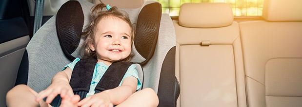 Juegos para niños viajar en coche