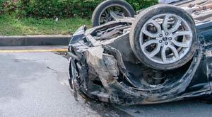 Víctimas en carretera