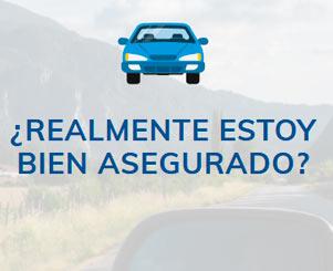 Recomendador seguro de coche