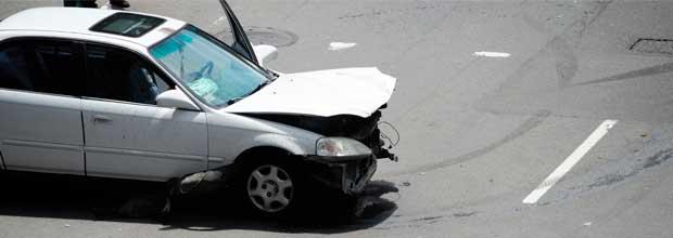 Reducir los accidentes de tráfico