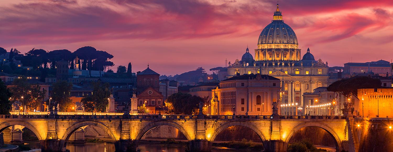 Roma viajes RACE