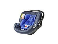 e35ffd64e Sistema adaptado a la nueva norma, con anclaje ISOFIX para bebés con una  altura entre 45 y 75 cm. El capazo dispone de arneses para garantizar la  máxima ...