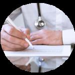 Ventajas Certificado médico a través del RACE