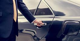 DriVIP servicio VIP de coches con conductor