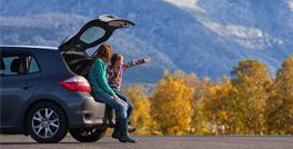 Contrata tu seguro de viajes con RACE con un 20% de descuento