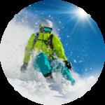 Viajes de Esquí o Snowboard