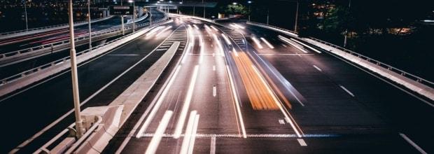 Límites de velocidad en España y Europa