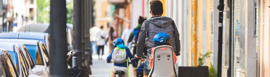 Consejos llevar niños al cole
