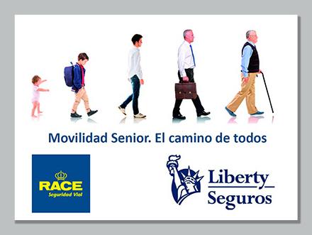 Movilidad senior