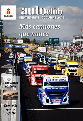 Revista Autoclub 2019