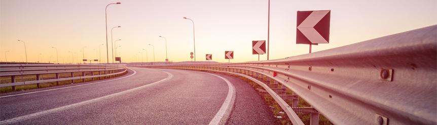 Estado de carreteras