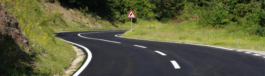 Estado de carreteras 2017