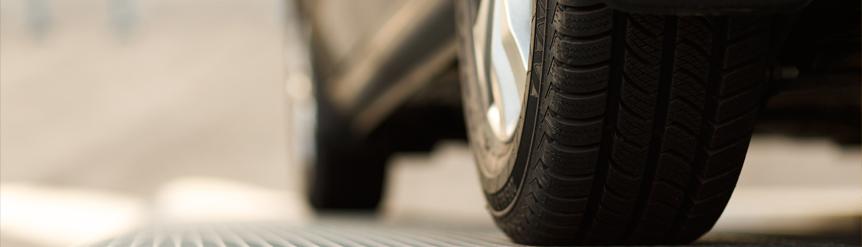 Calidad del neumático