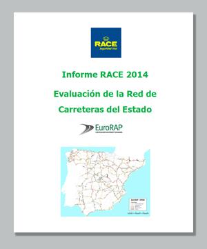 Informe Eurorap 2014