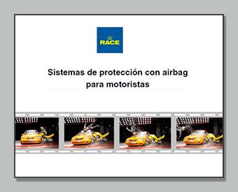 airbag para motoristas