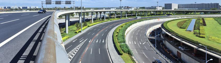 Red de carreteras 2012