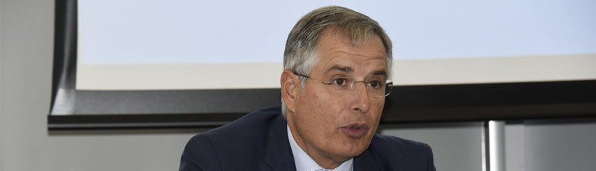 Carmelo reelegido Presidente del RACE