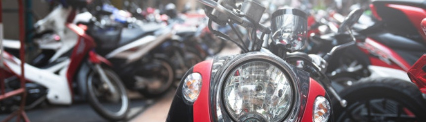 Motorsharing nueva tendencia movilidad en ciudades