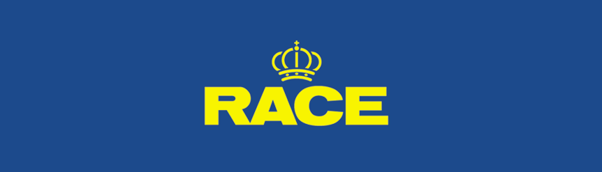 Logo RACE GER
