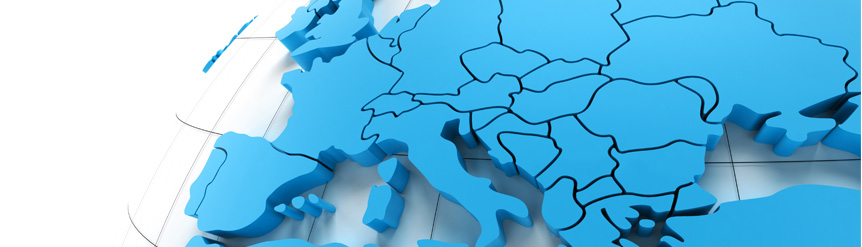 Mapa fronteras Europa apertura tras COVID-19
