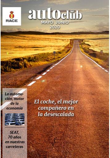 Revista Autoclub 2020