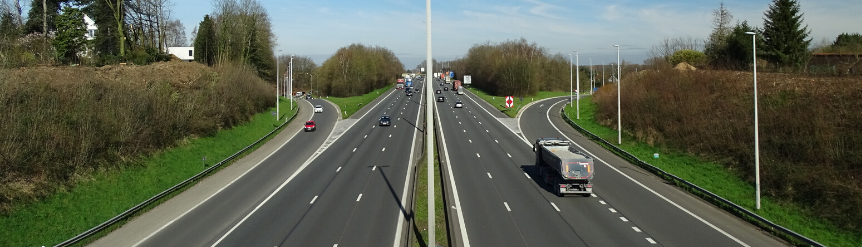 Tipos señales tráfico
