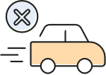 Icono desplazamientos