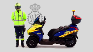 Servicio técnico de alta movilidad del RACE