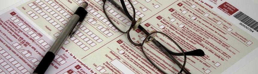 Deduciones en declaración renta al comprar coche nuevo
