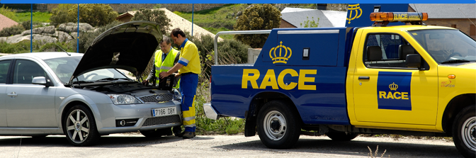 RACE Unlimited
