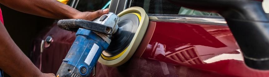 Cómo pulir un coche