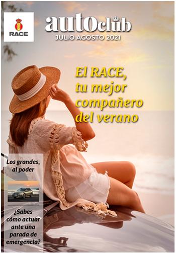 Revista Autoclub 2021