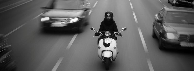 Asistencia en carretera para motoristas