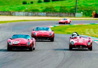 Trofeo Nastro Rosso