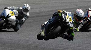 Campeonato RACE Motociclismo